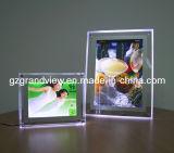 L'affichage tableau Crystal Light Frame (GV04-CL05)