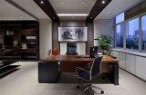 Uispair 현대 사무실 8W 강철 기본적인 알루미늄 합금 LED 거는 샹들리에 펀던트 점화