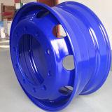 Колесо Wagen, оправа тележки, стальная оправа колеса, 17.5*6.75