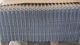 Panel de impermeabilización de cubiertas de acero galvanizado