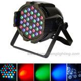 Высокое качество 36X3w/RGB LED PAR PAR светодиодный индикатор