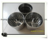Wasser-Ausbohrungs-Bildschirme/runder Wasser-Quellfilter