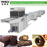 機械Chocoalteのコーティング(TYJ300)を着せるチョコレート