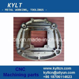 CNC die de Delen/de Producten van het Aluminium machinaal bewerken