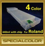 Бесконечные Заполните картридж 440 Roalnd с чипом для принтера