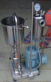 Soja Colloid Grinder Horizontal Colloid Mill (ACE-JMT-RE)