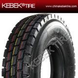 Disconto radial barato do pneumático do caminhão da venda quente de Kebek