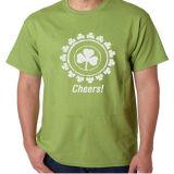 선전용 도매 주문 인쇄 t-셔츠