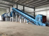 2.25/2.5/2.75m Trommel Hydrapulper für Papiermaschinen-Trommel Hydrapulper für das Zermahlen