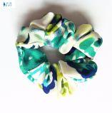 Printemps Été Ponytails tissu élastique
