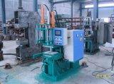 Automatischer doppelter Einspritzung-Druck-vulkanisierenmaschine