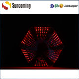 3D Infinity DIY Stage Decoration LED Lighted Stage Backdrop