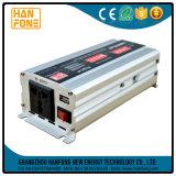 Inversor novo 1500W do projeto de Hanfong com indicação digital (PDA1000)