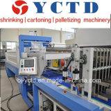 自動袖の包む機械(YCTD)