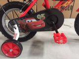"""香港の赤12の""""バスケットの3歳の屋内トレーニングのバイク"""