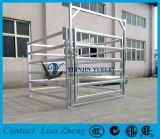Дешевые панели ярда загородки/овец фермы горячего DIP гальванизированные/скотный двор панелей/панелей строба/пандуса нагрузки