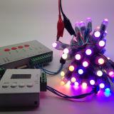 T1000s T1000b SDのカードRGB LEDのストリップLEDのコントローラ