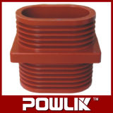 Isolador da bucha da resina do molde (Tg3-10q/110X180)