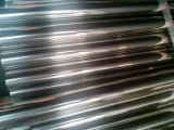 Edelstahl-Rohr 0.15-2mm für Dekoration 201, 304, 316, Ect