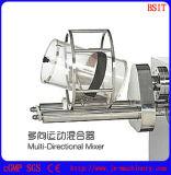 薬剤機械テスター(BSIT-II)のための二重円錐形ミキサーの混合機機械