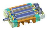 세 배 로브 공기 냉각 진공 펌프