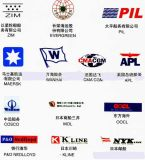 Agent maritime de Tianjin vers Sydney, Australie
