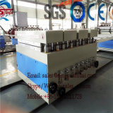 Machine de descripteur de construction de PVC