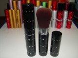 Brosse cosmétique élastique de maquillage de brosse