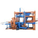 軽量油圧形作られた具体的な煉瓦機械(QT4-15)