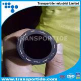 Hochdruckschlauch-hydraulischer Brennölschlauch-flexibler Schlauch