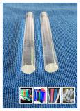 10mm 직경 투명한 아크릴 로드, PMMA 로드