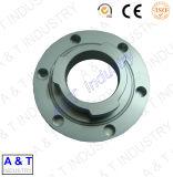 CNC kundenspezifische Aluminiumlegierung-rostfreier Stahl CNC-Fräsmaschine
