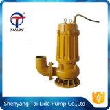 Versenkbare Blockless Abwasser-Pumpe