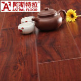 Venda por atacado 12mm HDF Crytal Diamond Surface Laminate Flooring (AB2055)