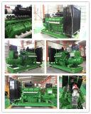 2016 gruppo elettrogeno del biogas del nuovo modello 200kw