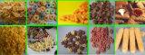 Frühstückskost- aus GetreideCorn- Flakesaufbereitende Zeile