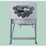 Machine de nettoyage de brosse d'acier inoxydable