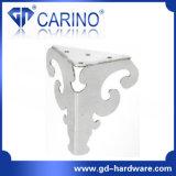 (J216) Aluminiumsofa-Bein für Stuhl-und Sofa-Bein