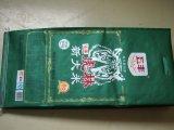 мешок 50kg сплетенный PP пшеницы с покрытием и печатание
