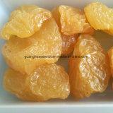 Secas mitades de pera con alta calidad de China