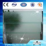 Матовое стекло с жалюзи 4-8мм с сертификатом ISO
