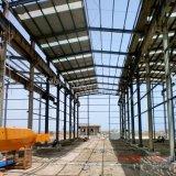 Châssis en acier Pre-Engineered espace des bâtiments de Structure de PEB