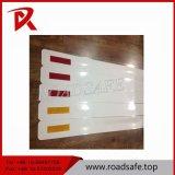 도로 안전 유연한 망간 강철 플라스틱 Delineator 표시 포스트