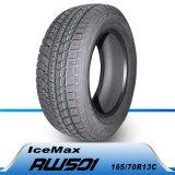 Heiße verkaufengabelstapler-Reifen 265/70-17 Autoguard Gummireifen des schlamm-Gummireifen-4X4