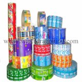 Manicotto dello Shrink del PVC per il contrassegno della bottiglia, contrassegno dello Shrink del PVC, abitudine
