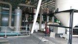セリウムおよびISOの最新の不用なゴム製連続的な熱分解のプラント