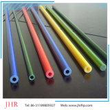 Plástico reforzado con fibra de vidrio pultrusión Perfil pasamanos