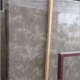 Отполированный высоким качеством перский мрамор серого цвета и серого цвета Bosy