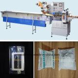 Máquina horizontal del embalaje automático del interruptor de la pared del control del PLC de Omron