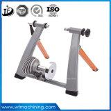 OEM que gira/roda/volante magnéticos da bicicleta com carcaça e fazer à máquina